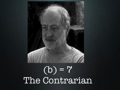 contrarian