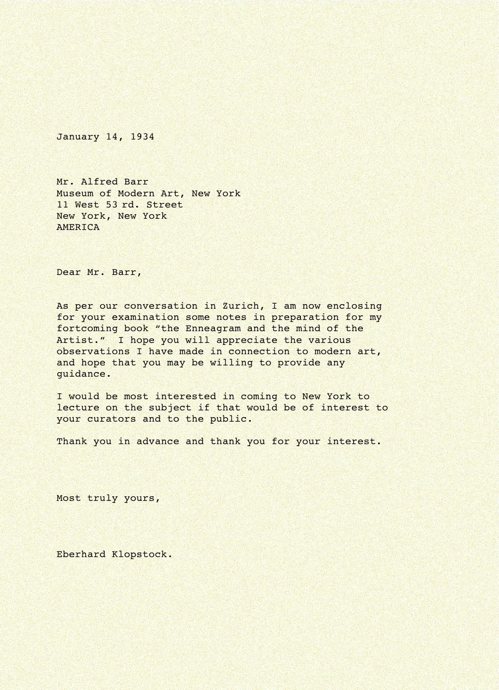 Pablo helguera blog archive the enneatype conference script klopstock letter stopboris Images