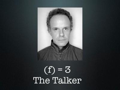 tha-talker