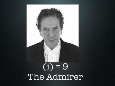 the-admirer