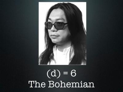 the-bohemian