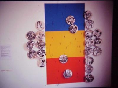 Obra de Ramiro Yáñez Virgen, 1998